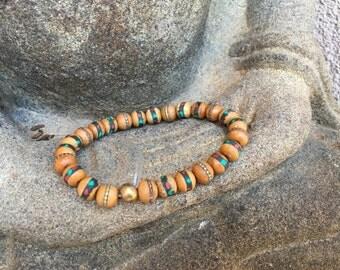 Tibetan Harmony Bracelet BR015