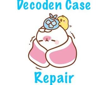 Decoden Phone Case Repair