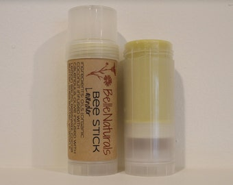 Bee Stick - Lotion in a tube!