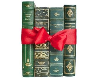 Creme De Menthe Classics Gift Set, S/4