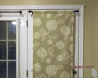 Curtains Ideas curtains for door sidelights : Sidelight curtains | Etsy