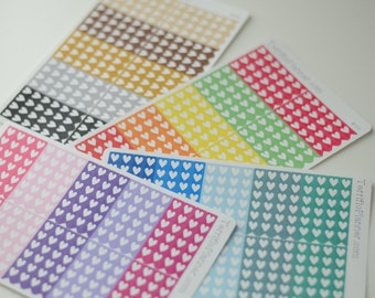 checklist Stickers For Planner  #122