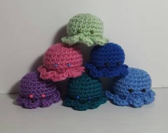 Amigurumi Wolf Crochet Wolf Wolf Plushie by misscrazyhandmade