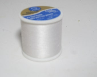 Coats & Clark Dual Duty Plus Sewing Thread 135 yards White
