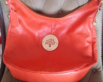 Mulberry leather bag  free shipping 20%off  price(400)