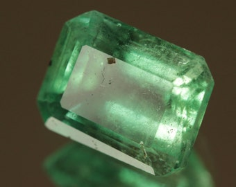 2.341 Ct COLUMBIAN EMERALD - Oil Only!