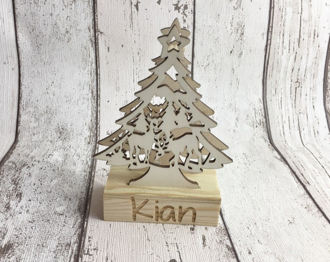 Small christmas tree Nightlight