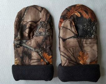 Brawl mittens for men or women