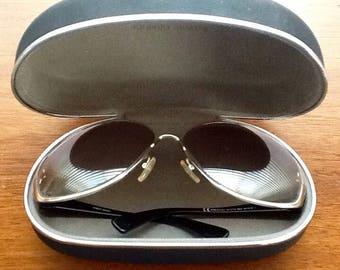 GIORGIO ARMANI/ITALY: Vintage Ladies  Sunglasses