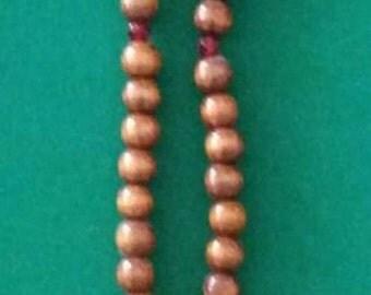 Large Decorative Rosary