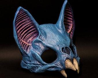 Zubat Vampire Mask