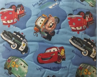 Cars Quillow