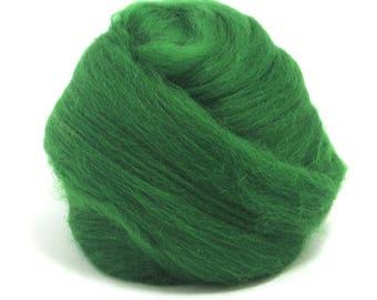 Merino 1 Pound - Dyed Merino Wool - DIY Giant Blanket - Forest Green Merino - Arm Knitting - Chunky Yarn - Giant Blanket 31
