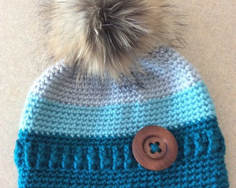 Soft hat wool