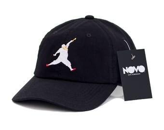 DJ Khaled Hat at Madison Square Garden by Novo Los Angeles