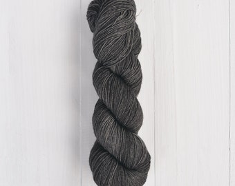 Hand Dyed Tough Sock - Gong