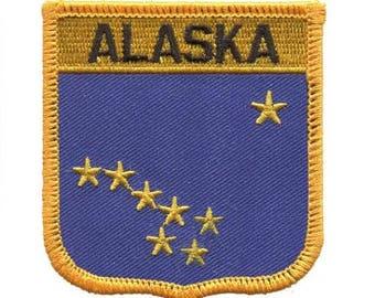Alaska Patch