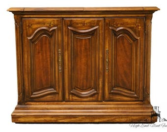 STANLEY FURNITURE Fleur de Bois Country French Server / Buffet 80-11-19