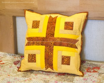 Decorative pillow/Cushion cover