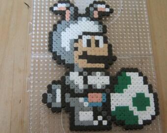 Super Mario Easter Bunny