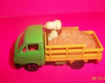 Stake Truck Etsy