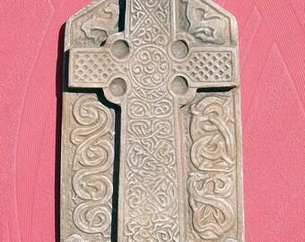 Aberlemno Pictish Cross