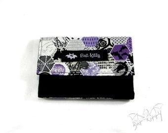 Mini purse * patchwork *.