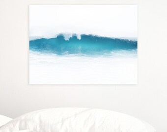 Surf Photography, Wave Photography, The Wedge, Newport Beach, Ocean Photography, Wall Art, Wall Decor, Aluminum Wall Hanging