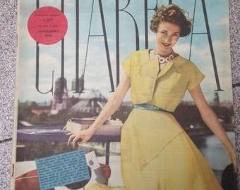"""1956 """"Chabela"""" Magazine"""