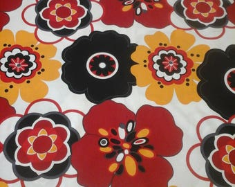 Alexander Henry Fabric 1 Yard Cotton