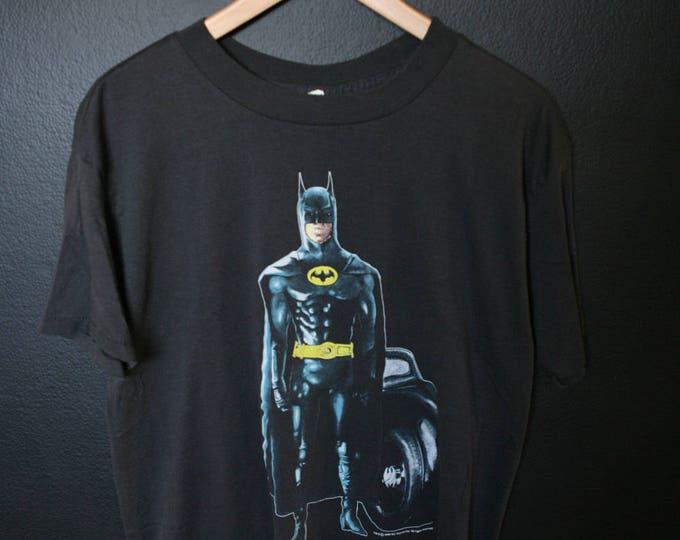 Batman The movie 1989 vintage Tshirt