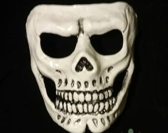 007 Skull Mask Day of Dead