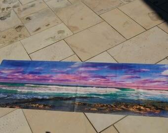 Sent with Love travel yoga mats
