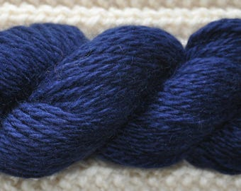 Wensleydale & Bluefaced Leicester Wool