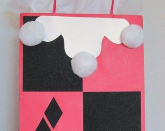 Harley Quinn, Harley Quinn gift bag