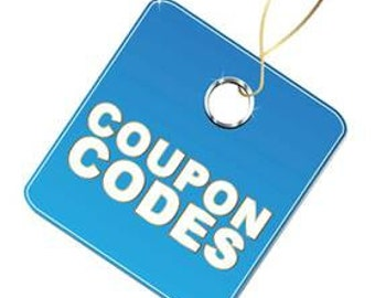 Coupon codes dont buy