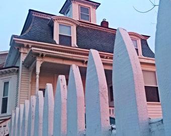 Max's House - Hocus Pocus