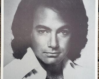 Neil Diamond Vintage Poster