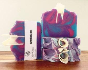 Soap - Blackberry Fizz