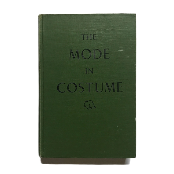 The Mode in Costume, 1944.