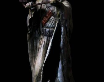 STAR WARS - Tusken Raider   - 50cm statue