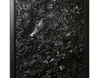 Eyjafjallajökull 4 _30x40cm