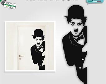 Chaplin home decore
