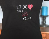 Shadowhunters and Malec inspired T-Shirt