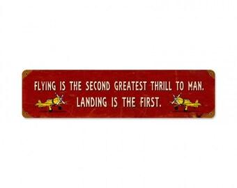 Greatest Thrill