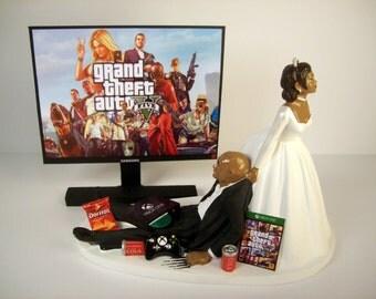 Vegan Wedding Cake Gta