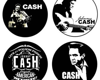 Johnny Cash ,patch.