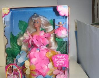 Mattel - Barbie - Barbie Blossom Beauty Mattel Doll 1996 Flowers