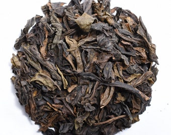 SE CHUNG | Oolong Tea | Organic | Loose Leaf | Tea Bags | Tea Tin | Iced Tea | Eco-Friendly