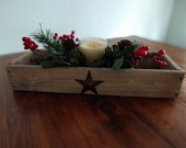 FREE SHIPPING--Rustic Sta...